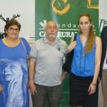 La Rural Solidaria colabora con APAEM