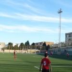 El ayuntamiento pone en marcha un curso de entrenador de fútbol y fútbol sala