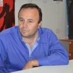 Entrevista con Juan Serrano, parlamentario de IU