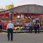 La Feria del Barrio llega a su último día