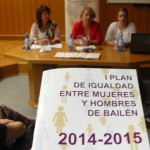 Bailén ya cuenta con un Plan de Igualdad