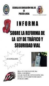 cartel-charlas-trafico