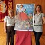 Exposición de las imágenes candidatas a cartel de Fiestas