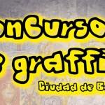 Grafitis para las paredes bailenenses