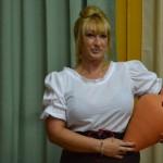 Eva Tejada se convierte en la nueva María Bellido