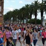 Dos marchas organizadas para este fin de semana