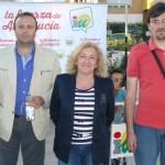 IU expone en Bailén su programa de cara a las europeas