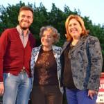 La campaña europea del PSOE hace parada en Bailén