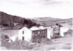 Molino Viejo del Rumblar. Francisco Arias, 2009