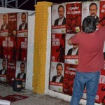 IU llama a convertir en votos las protestas