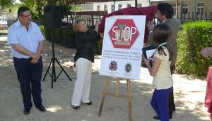 Simona Villar y Juan Diego Ramírez desvelan el cartel ganador.