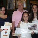 Tarde pero llegó: la historia de Eloisa Moreno