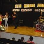 Jaén Jazzy Jazz Quartet inaugura la Semana Cultural del conservatorio