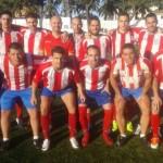 La Peña del Atco. de Madrid se lleva la Liga Local de Fútbol 7