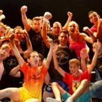 Éxito en la primera velada Fight Addiction