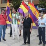 IU de Bailén pide un referéndum para elegir el modelo de jefatura de estado
