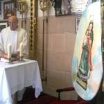 La Cofradía de Nuestro Padre Jesús celebra la festividad de su titular