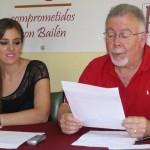 El presidente de AIB espera del PSOE una legislatura de relumbrón para la recta final