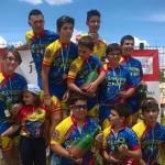 Nace una Escuela de Ciclismo en nuestra ciudad