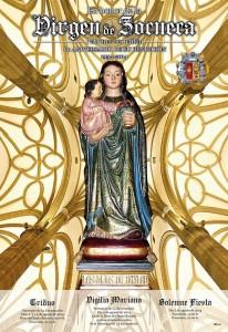 Cultos Virgen de Zocueca