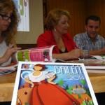 Presentadas las fiestas 2014 con un programa cargado de contenido