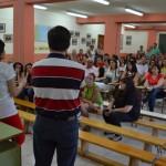 El AMPA del Virgen de Zocueca se reúne para acordar movilizaciones