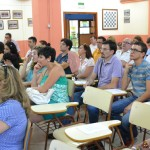 Las AMPAs de los centros públicos de Bailén se movilizarán en favor del Virgen de Zocueca