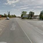 Un fallecido tras una colisión entre una moto y un coche