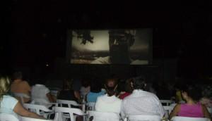 Cine verano