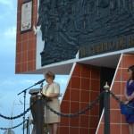 AIB califica de vergonzoso el discurso institucional de la alcaldesa el 19 de julio