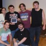 Don Nicolás presenta los cortos de Epic d20 Studio