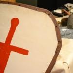 Objetos y curiosidades de la Edad Media de la mano de Baylen Antiqua