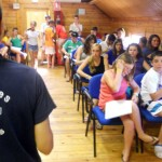 El encuentro de mediadores pone fin al programa Ciudades Ante las Drogas