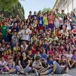Comienza la Escuela de Verano de Bailén 2014