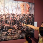 La historia de los soldados de España a través de la pintura en el Museo de la Batalla