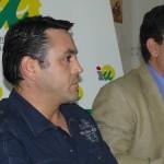 Manuel Martínez afirma seguir siendo concejal de IU y rechaza ser un tránsfuga