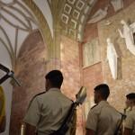 La Virgen de Zocueca se suma a las celebraciones de las Fiestas Conmemorativas