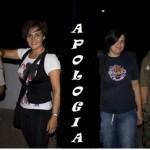 El grupo de rock bailenense Apología presenta su primer videoclip