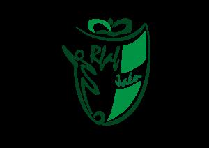 Logotipo de la Federación Jienense de Fútbol