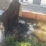 Un incendio vuelve a provocar el miedo en los vecinos de la calle Madrid