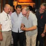 Felipe de Neve se acerca a los bailenenses gracias al IEB