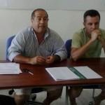 El Atco. Porcuna el primer rival de los bailenenses en la I Copa Diputación Senior