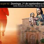 Cuenta atrás para la Carrera Santuario de Zocueca 2014