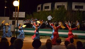 Concierto Viva el Pasodoble - danza