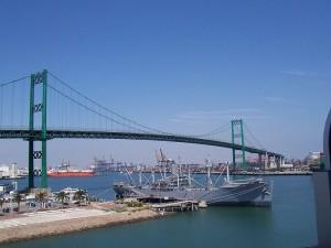 Puente Vincent Thomas (Los Ángeles)