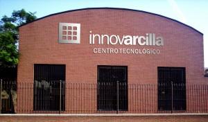 Sede del Centro Tecnológico de la Cerámica en Bailén. Foto: Innovarcilla