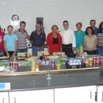 Clausurado el taller de cocina Arroces en Romería