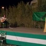 La cofradía de San Juan celebra con éxito la segunda Noche Andaluza