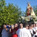 Programa de actos de la romería y horarios del ZocuecaBus