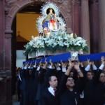 Semana intensa para la Cofradía de la Virgen de la Cabeza